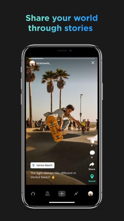 Steller: Photo & Video Sharing screenshot-4