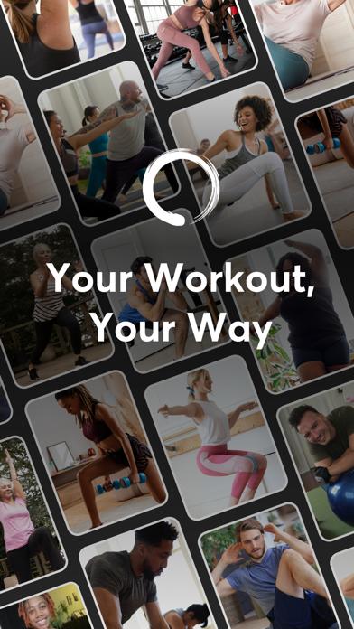 Mindbody: Fitness, Salon & Spaのおすすめ画像1