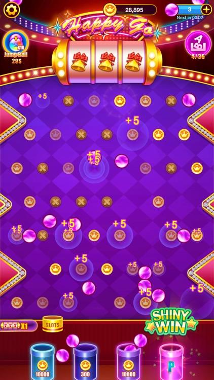 Happy Balls - Have Fun screenshot-5