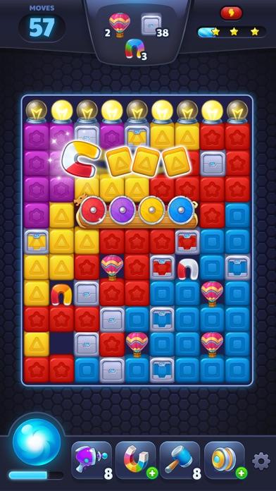 Cubes Empire Champion screenshot 4