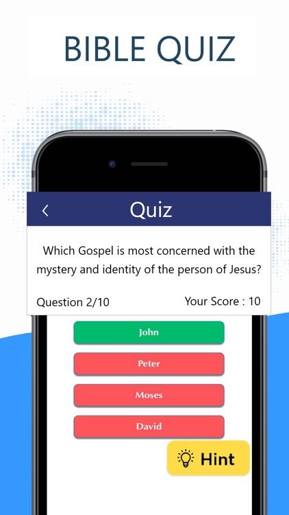 NKJV Bible Holy Bible Pro screenshot-7