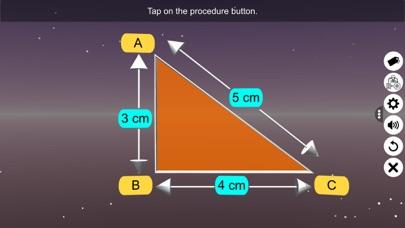 Pythagoras Theorem In 3D screenshot 3
