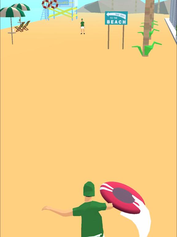 Vacation Hero screenshot 13