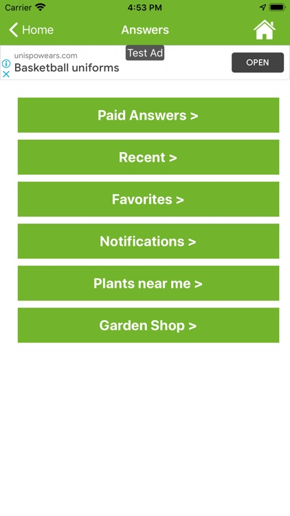 Garden Answers Plant Id screenshot-8