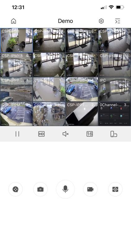 SCS Pro screenshot-3