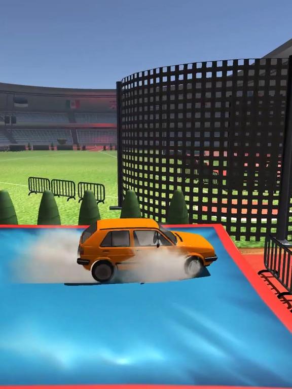 Car Summer Games 2020 screenshot 8