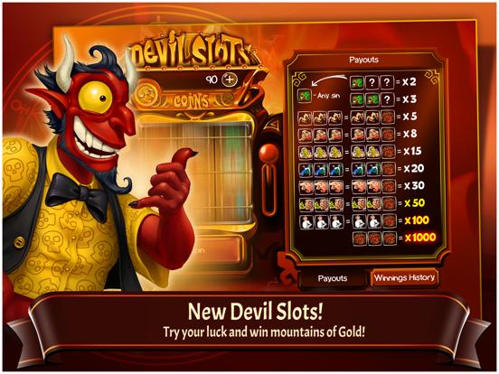 Doodle Devil™ HDのおすすめ画像4