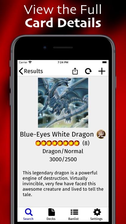 Yugipedia: Yugioh Deck Builder screenshot-9