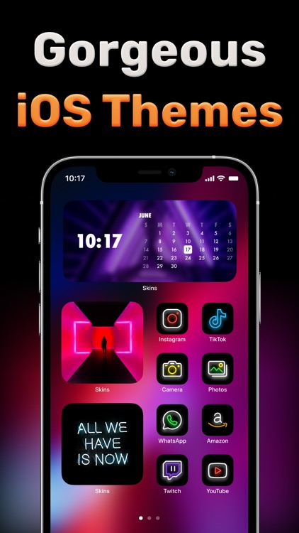 Icon Themer App Changer for Me