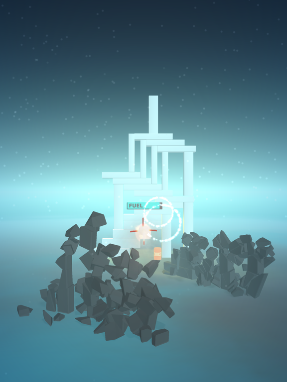 Rocket Strike screenshot 7