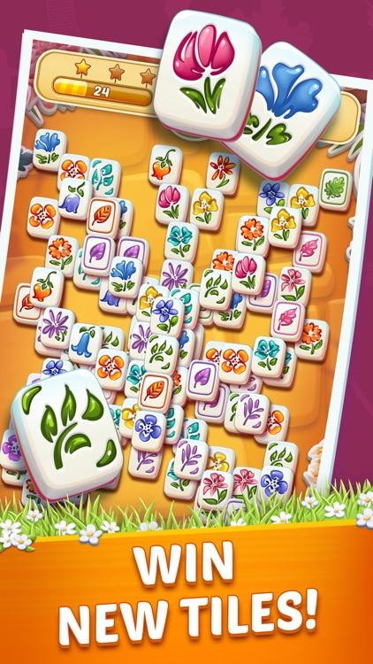 Mahjong+ screenshot-3
