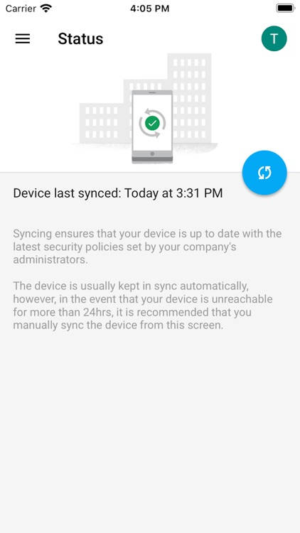 Google Device Policy screenshot-4