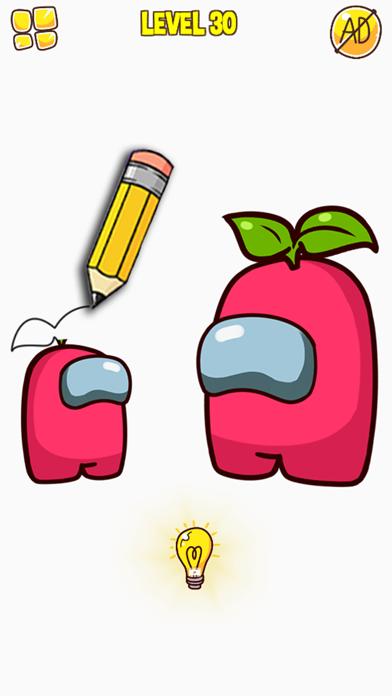 Draw Puzzle Game screenshot 5