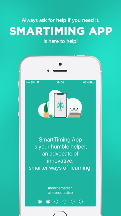Smart Timing screenshot #6
