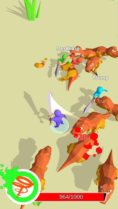 Big Hunter 3D screenshot 5