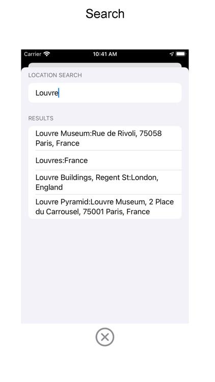 WalkBikeCar screenshot-3