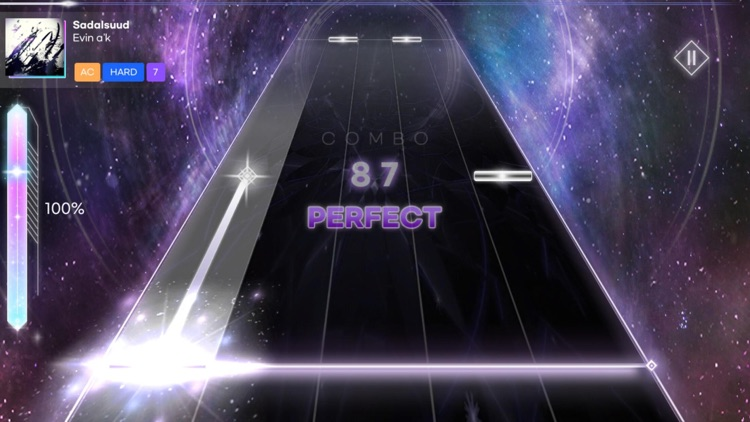 KALPA - Original Rhythm Game screenshot-6