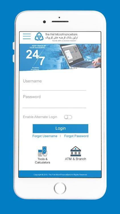 FMFB-A Online Banking