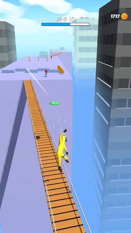球球接力跑 screenshot-4
