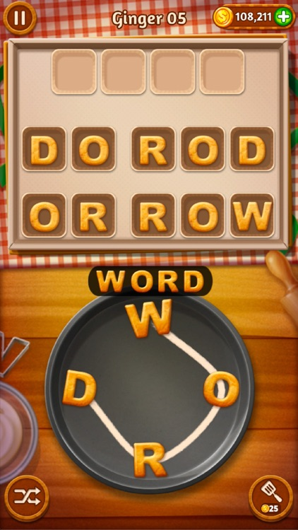 Word Cookies!® screenshot-0
