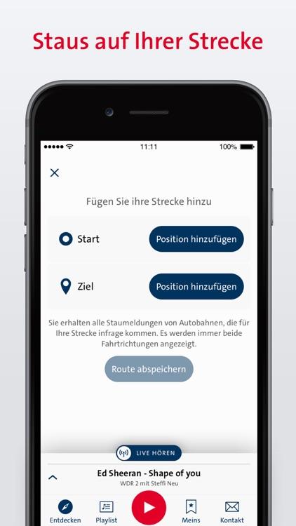 Wdr2 Verkehr App