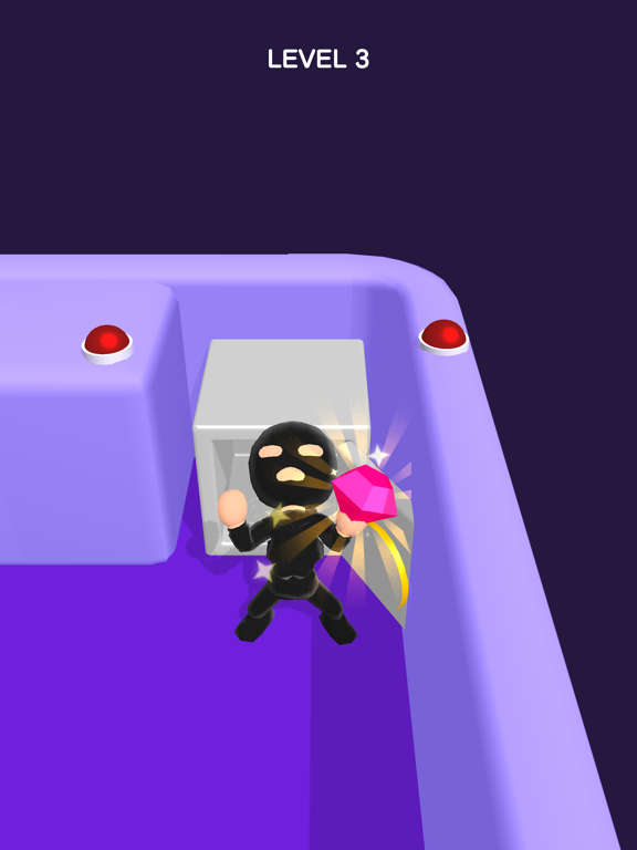 Sneaky Heist! screenshot 10