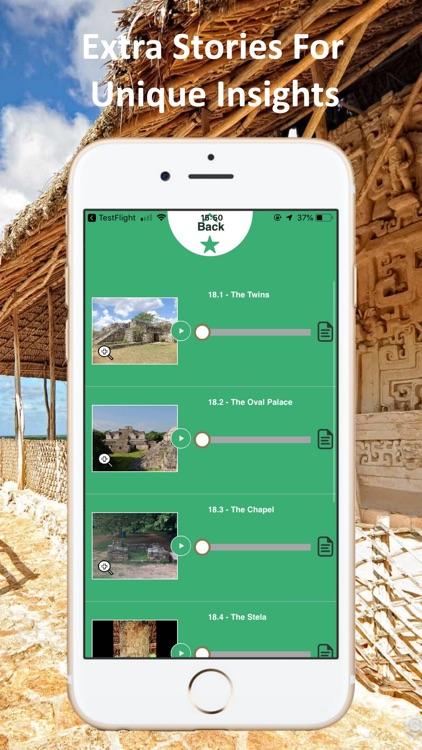 Ek Balam Cancun Mexico Tour screenshot-5