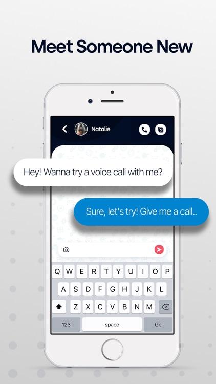 JAUMO Dating App: Chat & Flirt screenshot-5