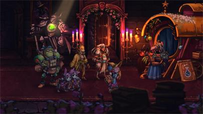 SteamWorld Questのおすすめ画像5