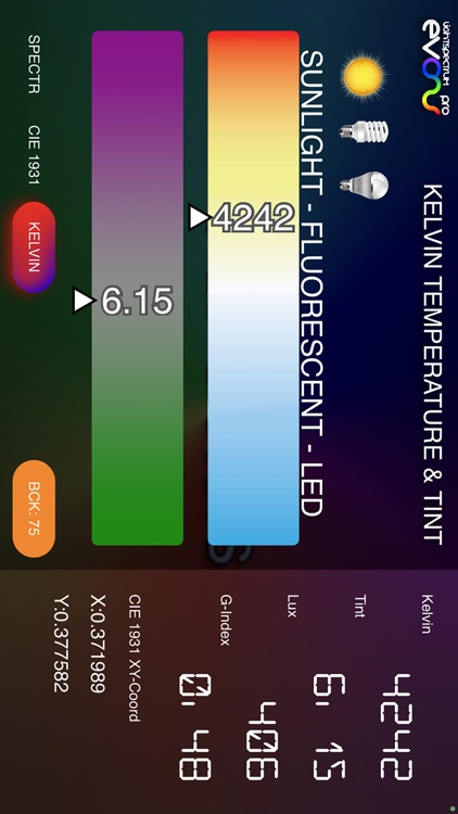LightSpectrum Pro screenshot-5