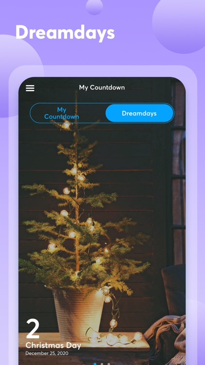 Countdown Widget & Timer Days screenshot-5