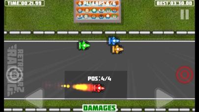 Nitro Car Racing 2 Lite screenshot 5