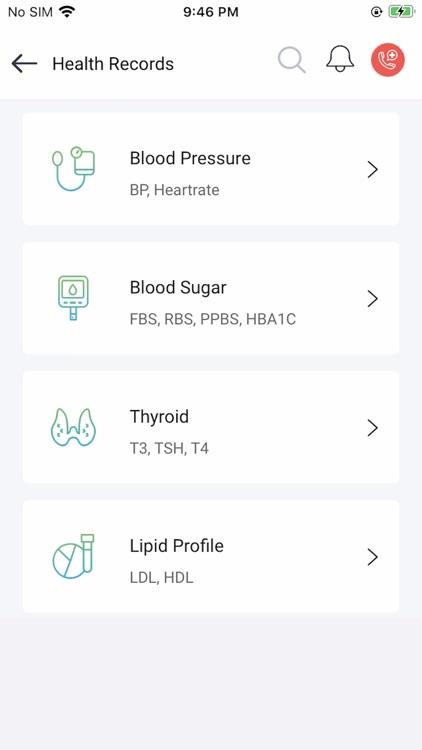 Vidal Health screenshot-4
