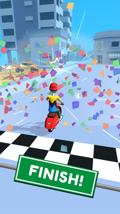 Moto Jump screenshot-4