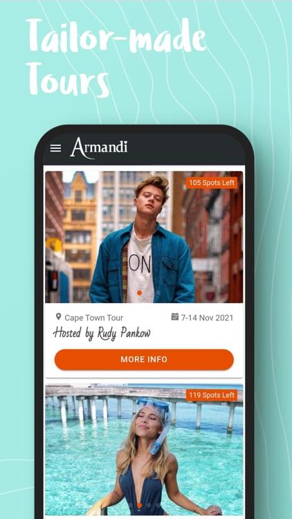 Armandi Travel