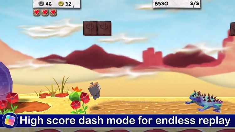 Paper Monsters - GameClub screenshot-7