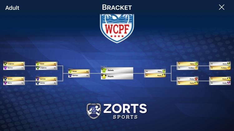 Zorts Sports screenshot-3