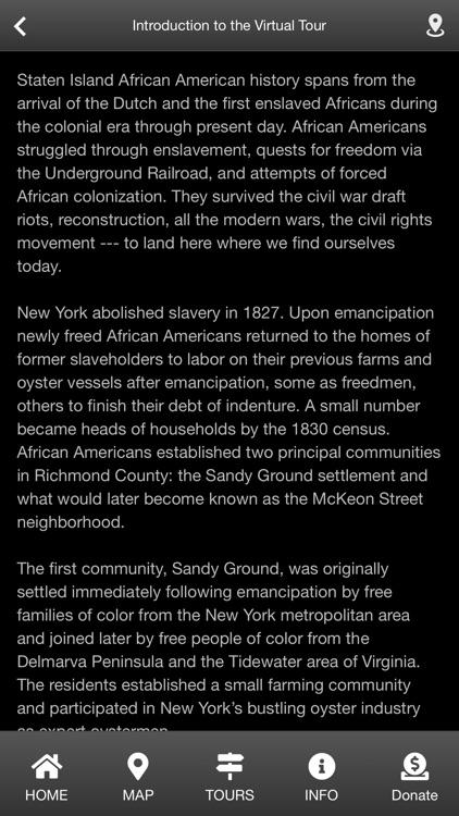 Staten Island AfrAm History