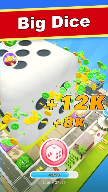 Lucky Dice 3D - Win Big Bonus screenshot-3