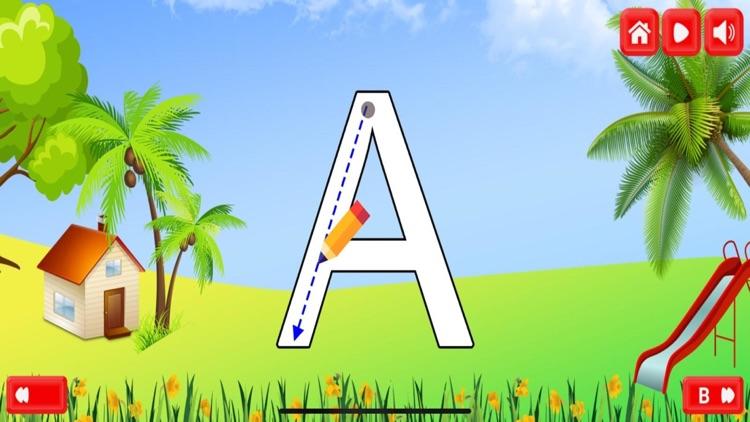 ABC Tracing