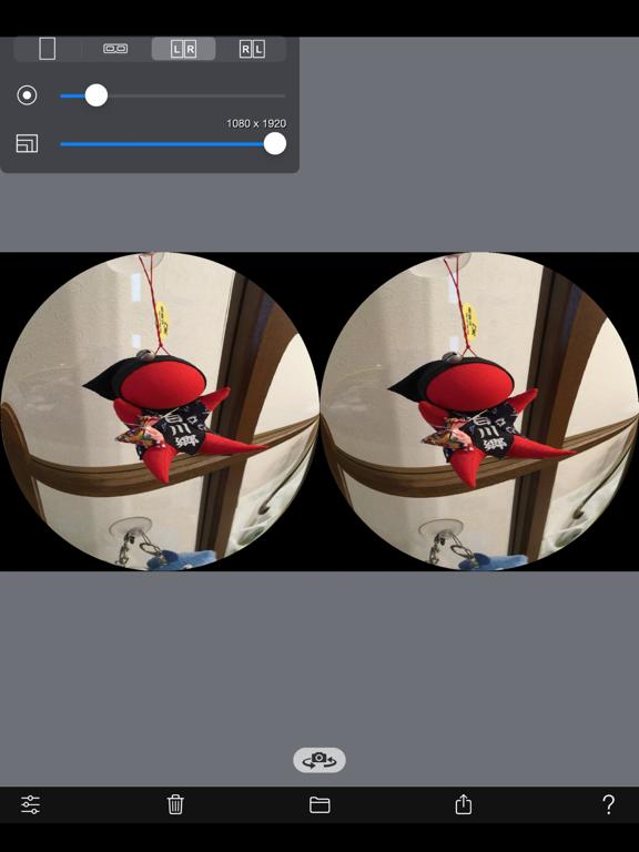 3D Fisheye Camera screenshot 17