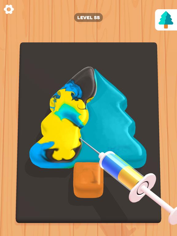 Jelly Dye screenshot 9