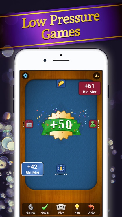 Spades Card Game · screenshot-3