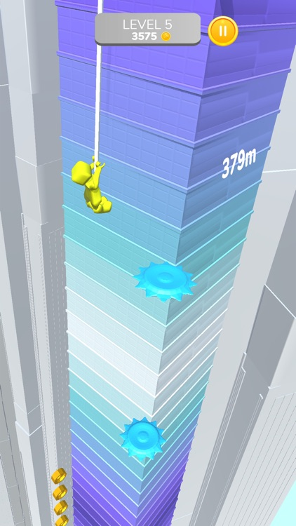 Highrise Jump 3d