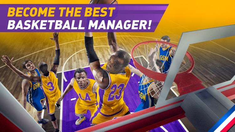 Basketball Fantasy Manager New screenshot-6