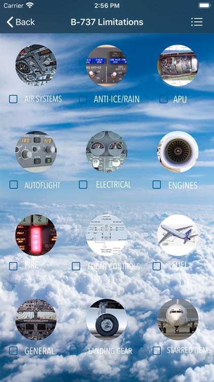 737 Study Guide screenshot-9