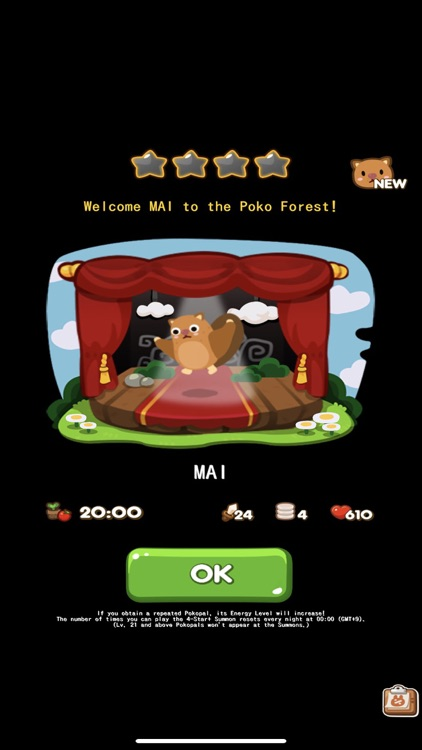 LINE PokoPoko screenshot-3