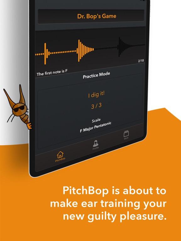 PitchBop