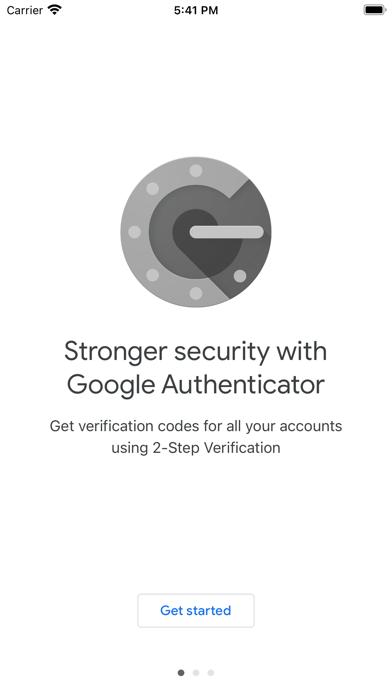 دانلود Google Authenticator برای کامپیوتر