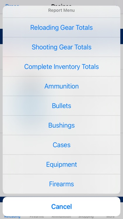 ReLOADeD (Ammo) screenshot-5